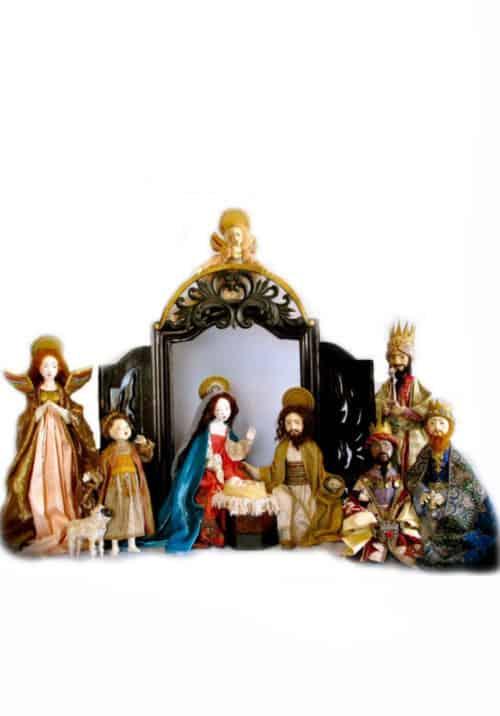 Friedericy Nativity