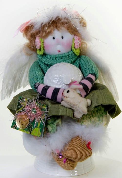 One Very Little Little Souls Angel