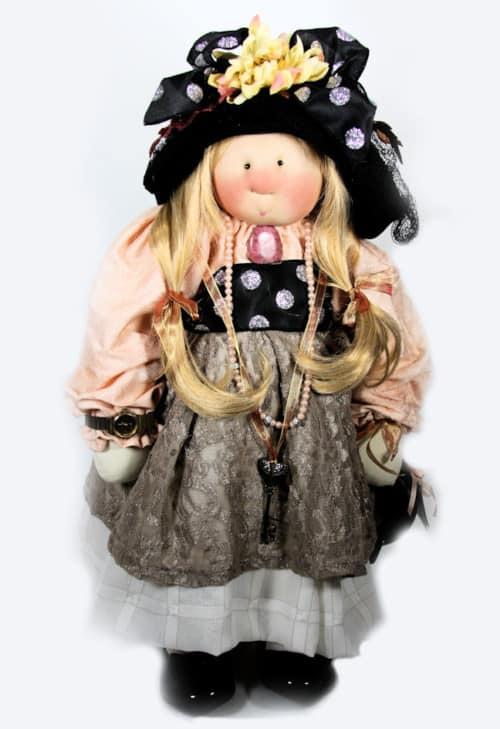 Shaina Schmidt Little Souls Doll