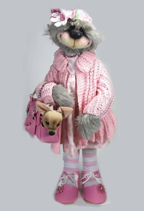 Lola Katie Rae Bear