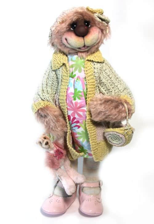 Sally Katie Rae Bear