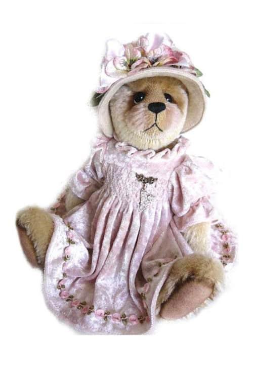 Allana Monica Spicer Bear