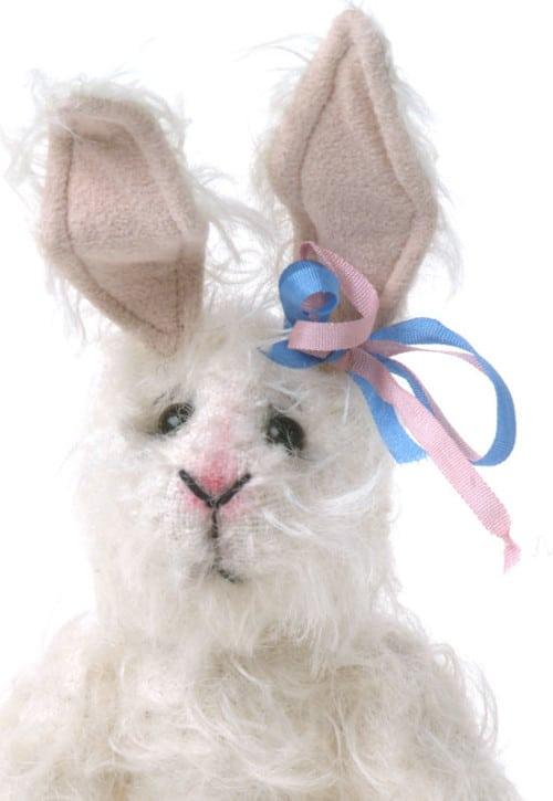 Bonhomme Bunny Face 2