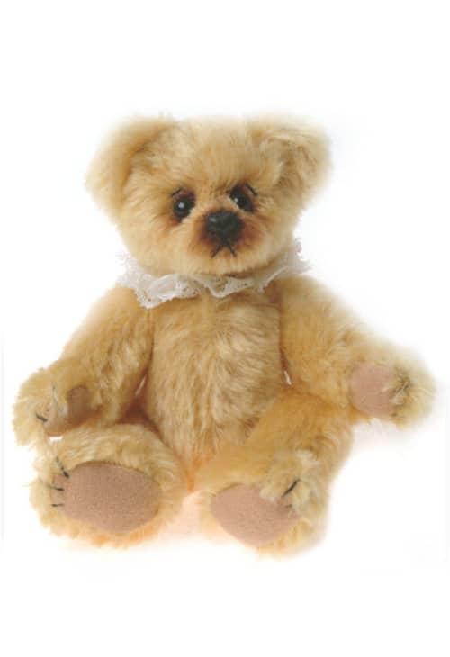Bears Of The Abbey Buttercup Bear