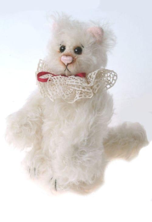 Casper Rat Cat by Bears of The Abbey