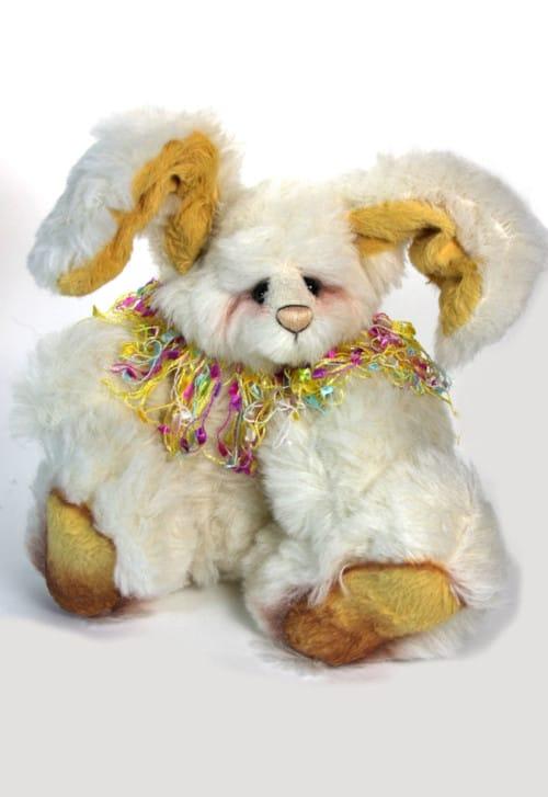 Daffodil Bunny by Red Land Bear Company