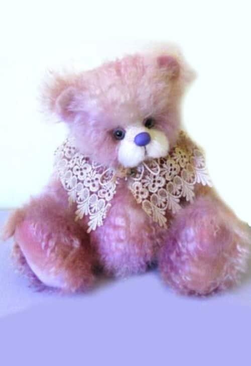 Lotus Bear