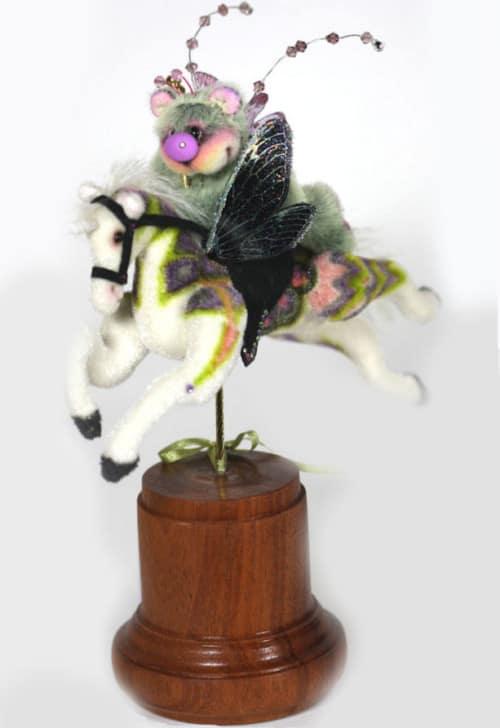 Pegasus Katie Rae Bear