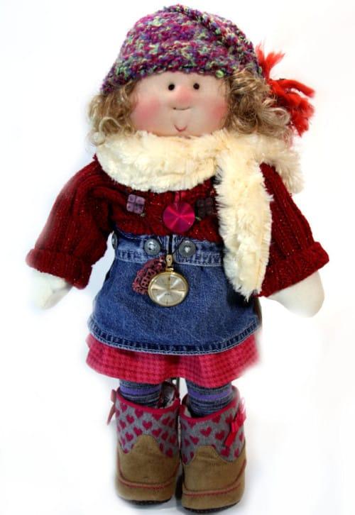 Hildy Howard Little Souls Doll