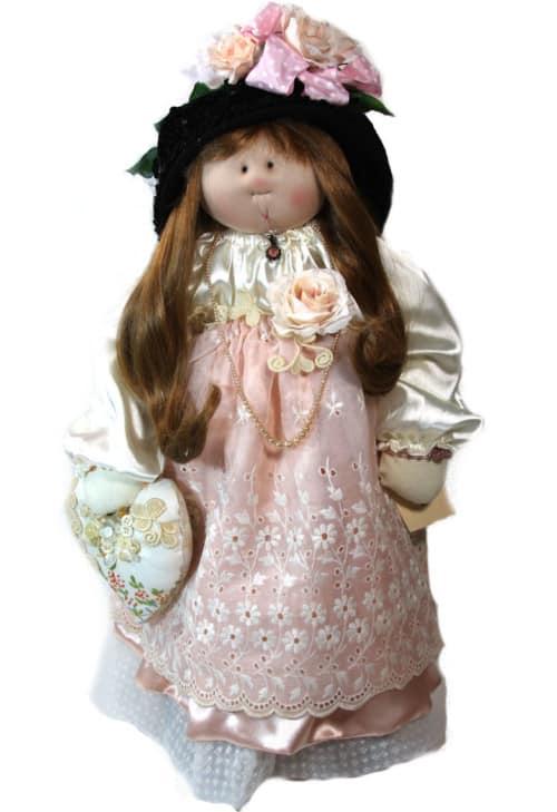 Lovie Larson Little Souls Doll