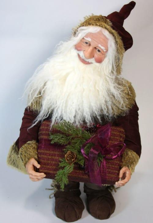 Epihany Stone Soup Santa