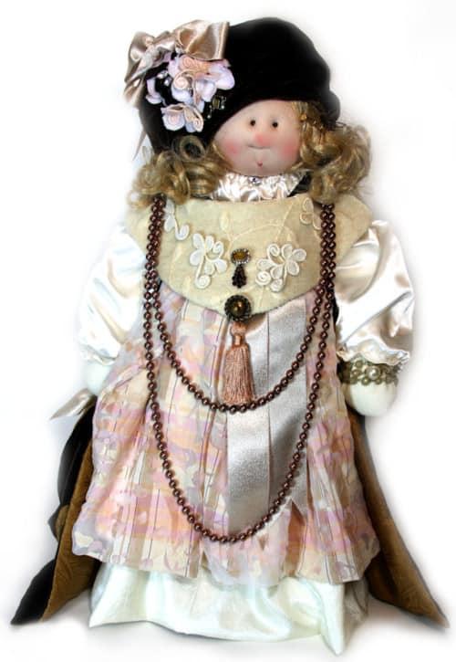 Fancy Firth Little Souls Doll