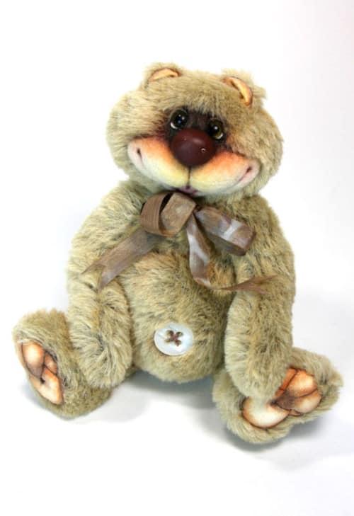 Bud Katie Rae Bear